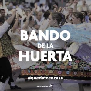 Bando de la Huerta 2020