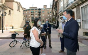 Murcia Peatonal 4