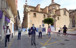 Murcia Peatonal 3