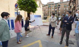Murcia Peatonal 1