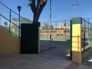 Apertura centros deportivos 1