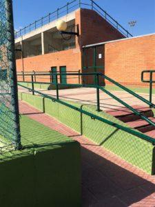 Apertura centros deportivos 2