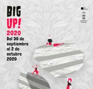 Big Up! 2020